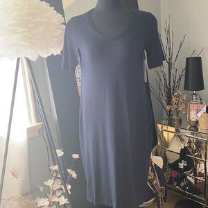Sympli T-shirt dress